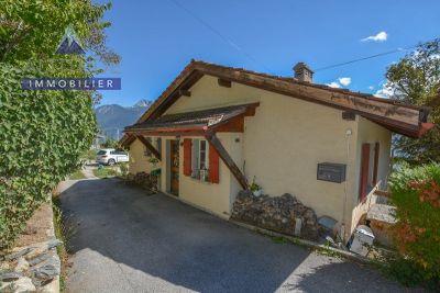 Maison à Diogne