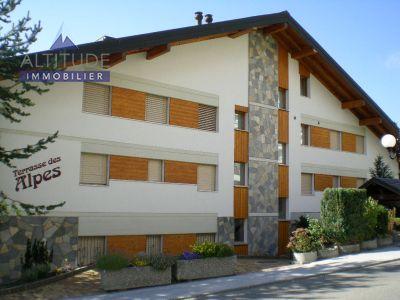 Terrasse des Alpes 811 ****